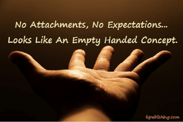 Attachments and Expectations