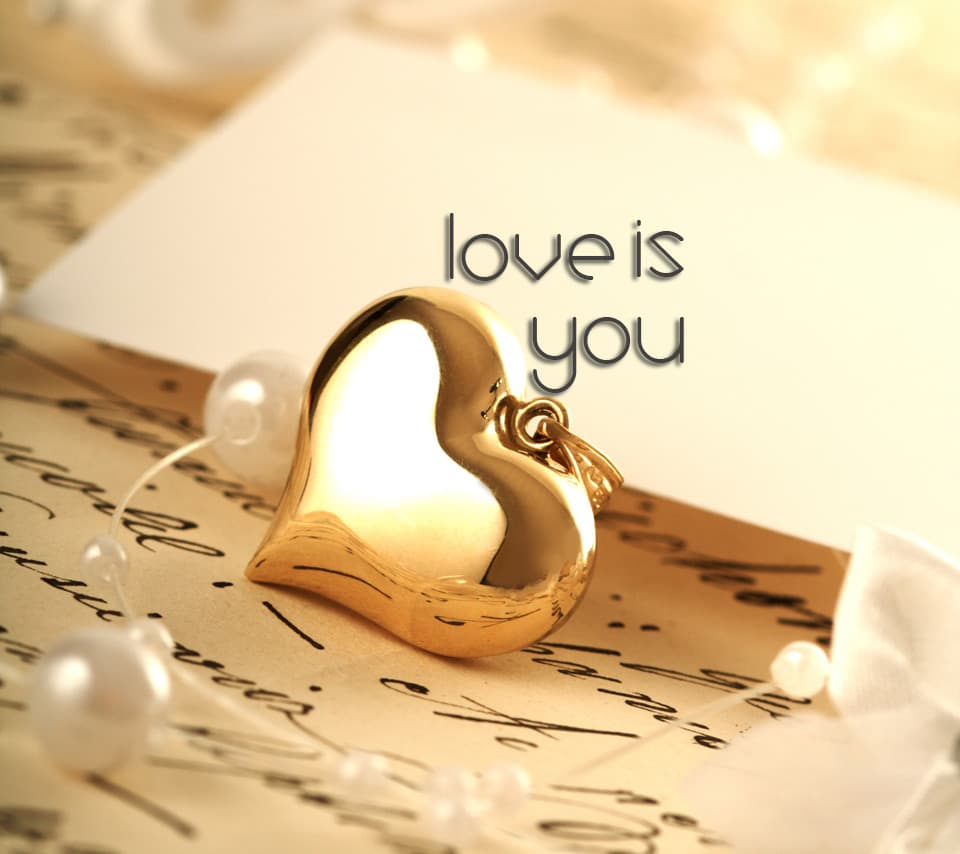 You Are Love Experienced