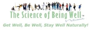 Scienceofbeingwell