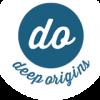 Deep Origins Logo